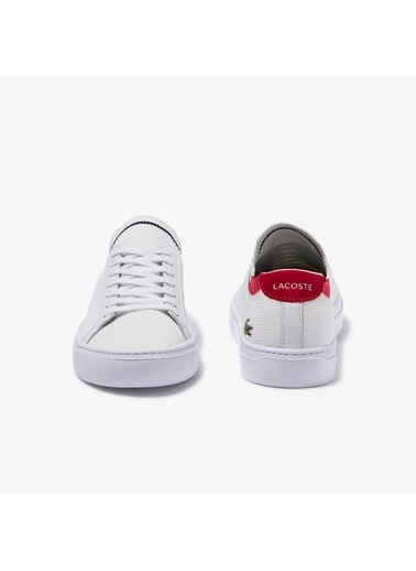 Lacoste Erkek  Sneakers 739CMA0023.394 Renkli